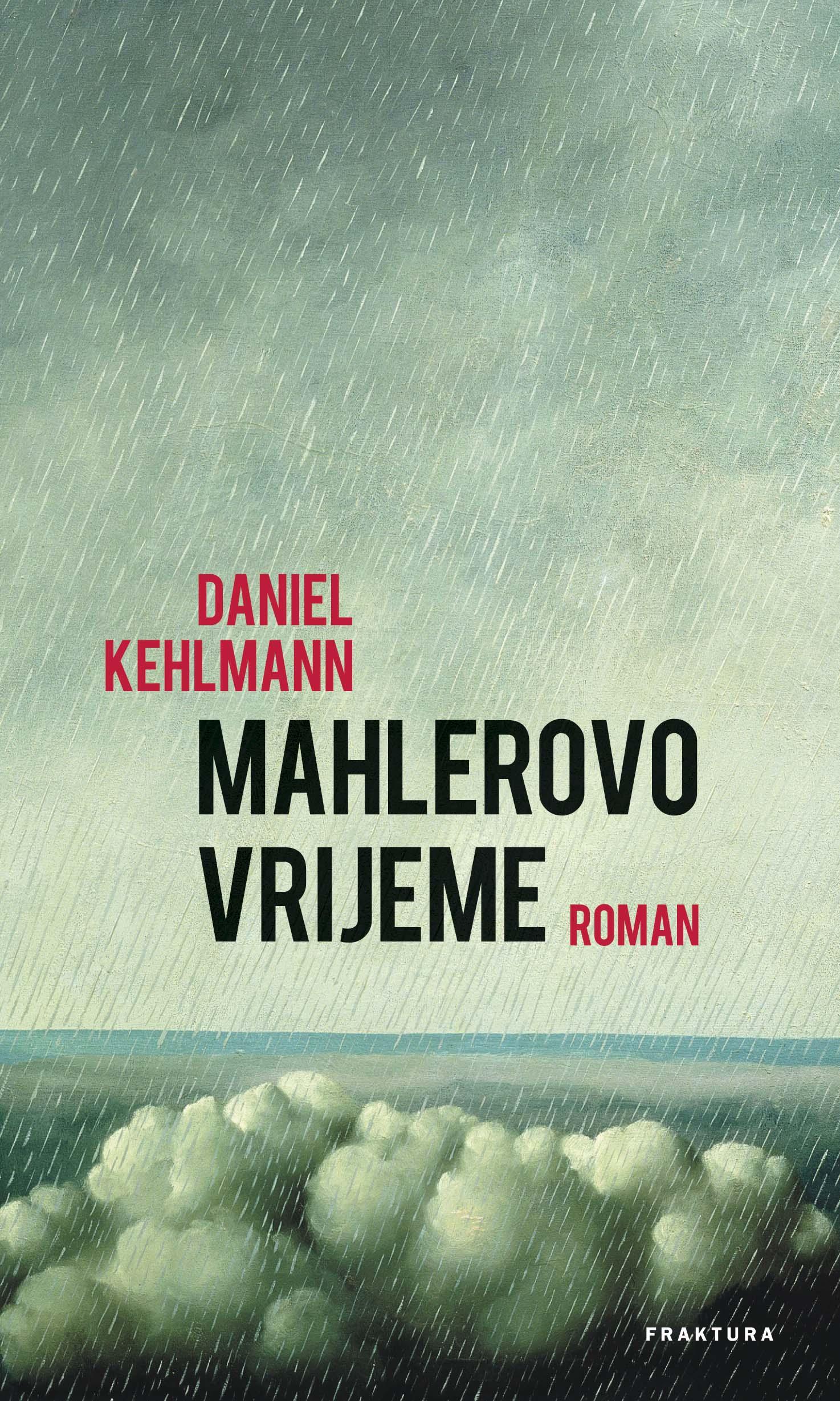 Mahlerovo vrijeme