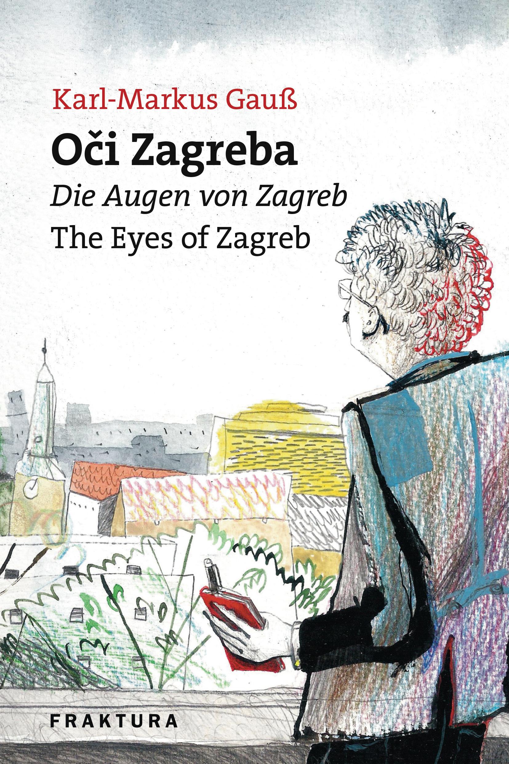 Oči Zagreba