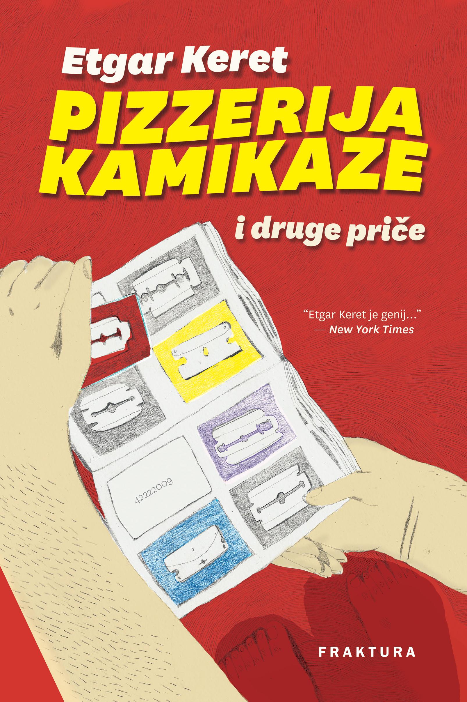 Pizzerija Kamikaze