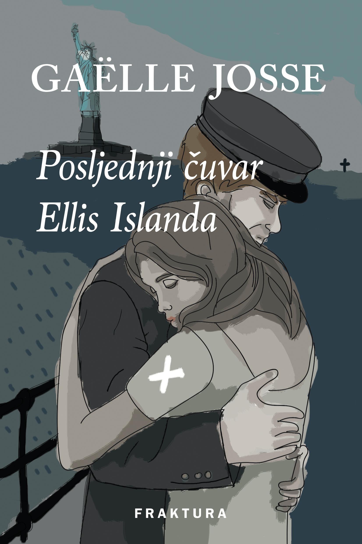Posljednji čuvar Ellis Islanda