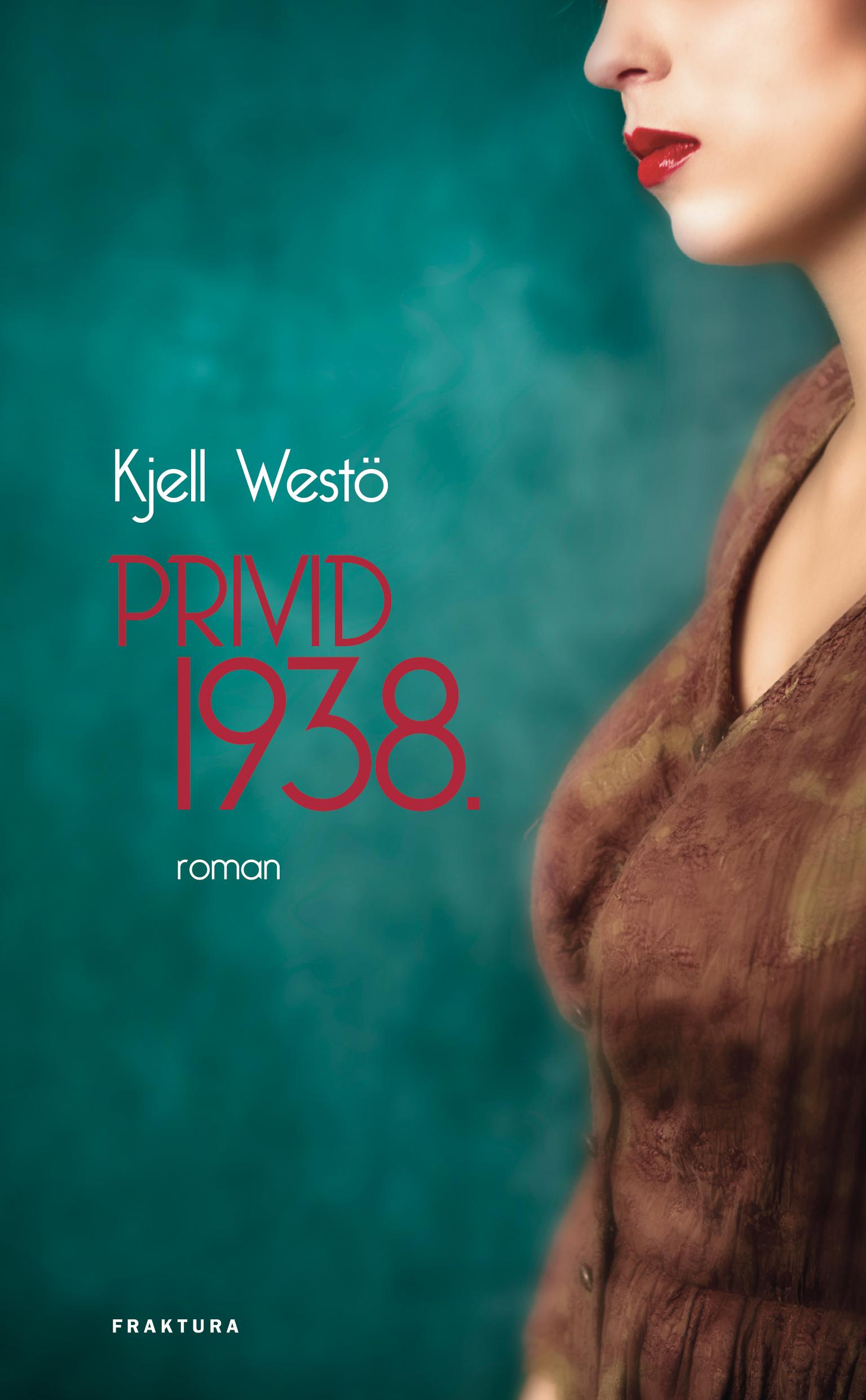 Privid 1938.