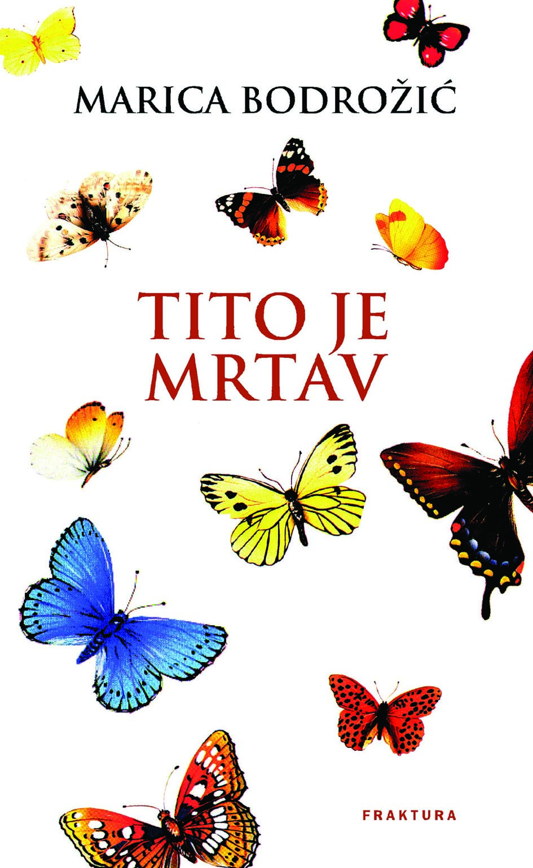 Tito je mrtav