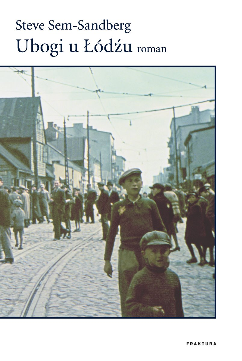Ubogi u Łódźu
