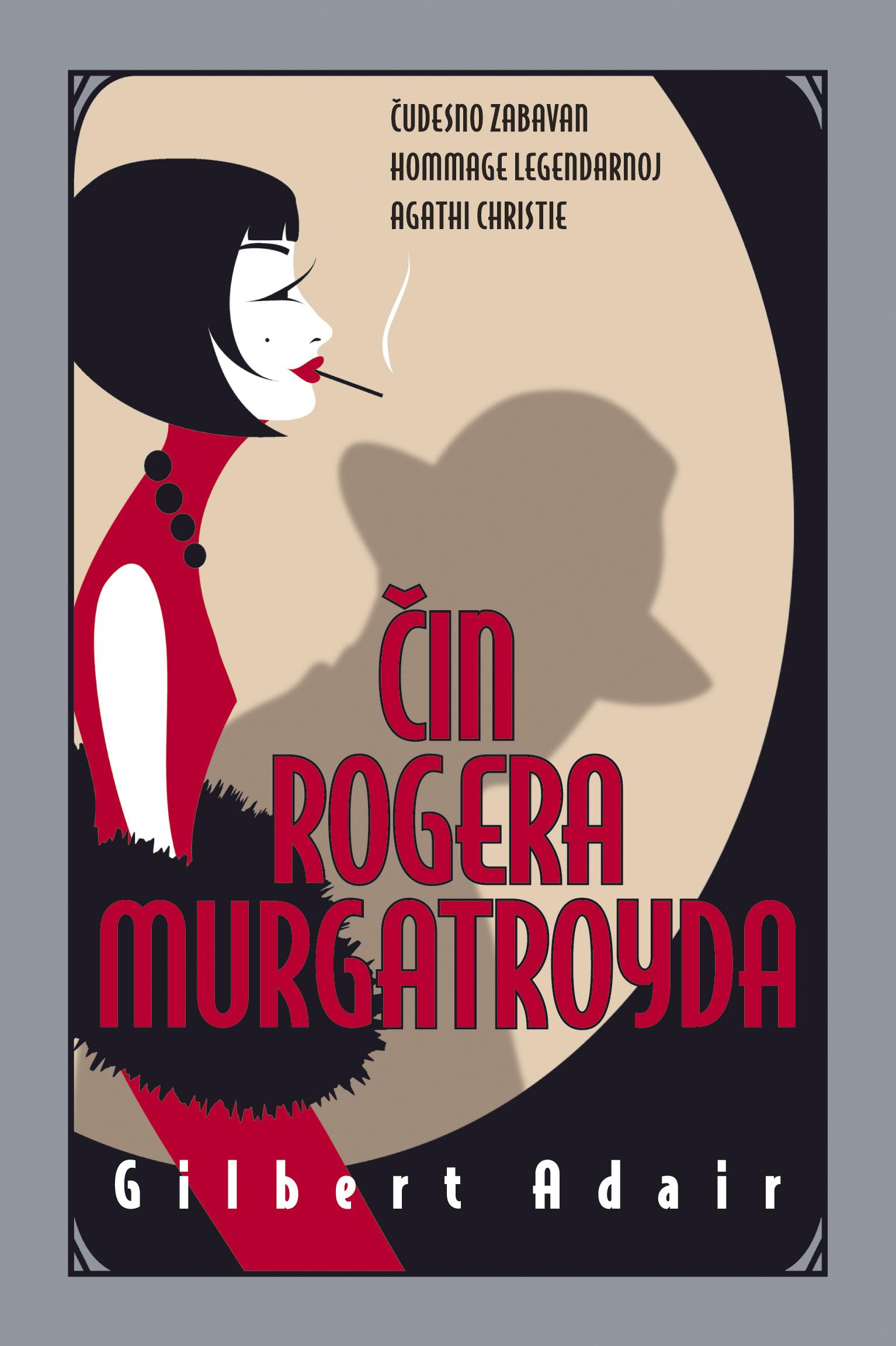 Čin Rogera Murgatroyda