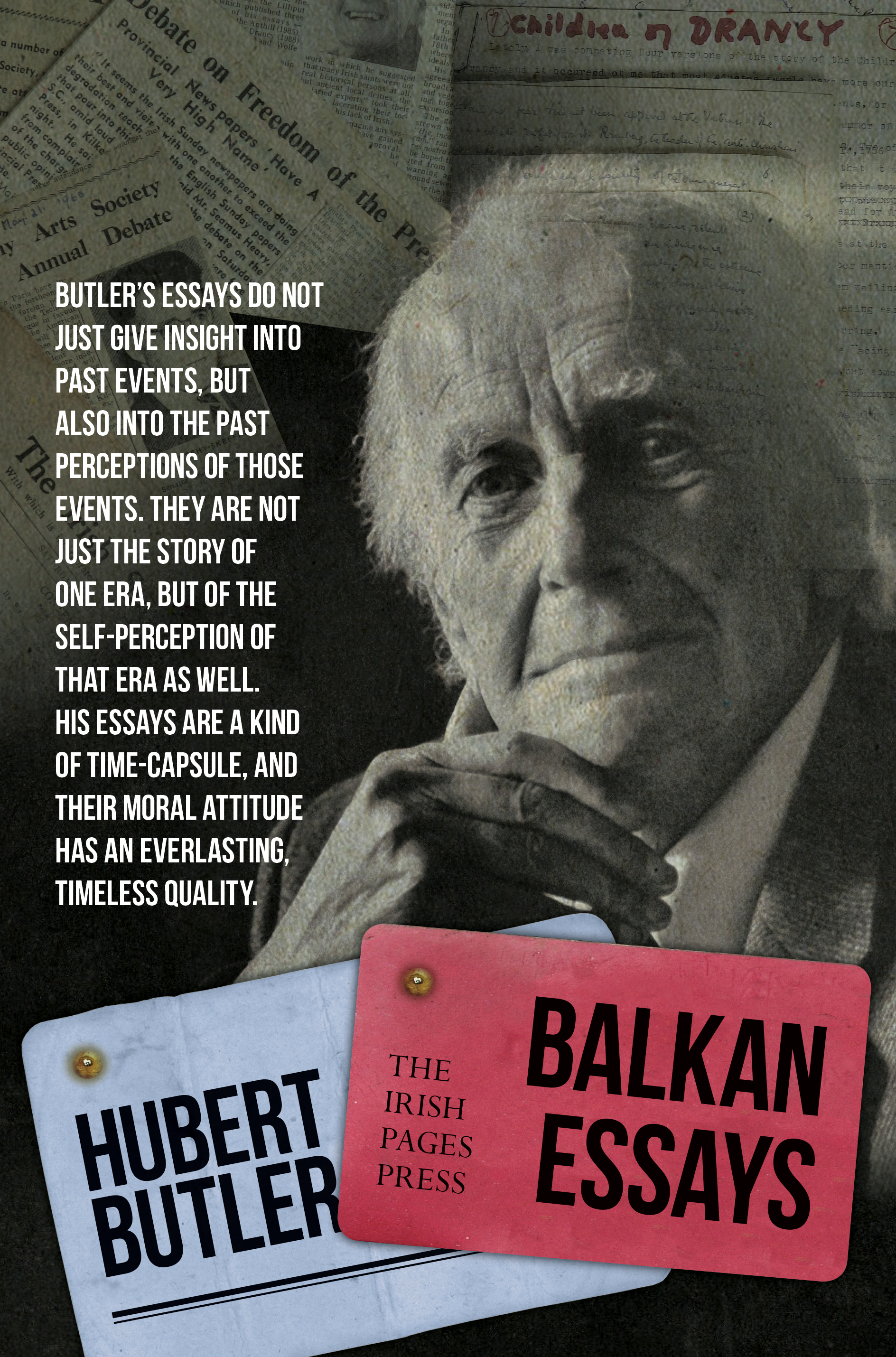 Balkan Essays