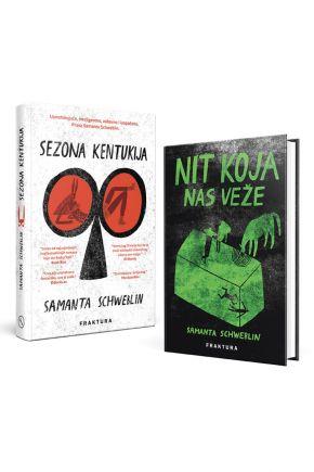 Samanta Schweblin: Nit koja nas veže, Sezona kentukija