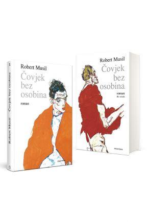 Robert Musil: Čovjek bez osobina II., Čovjek bez osobina III.