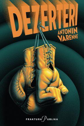 Dezerteri