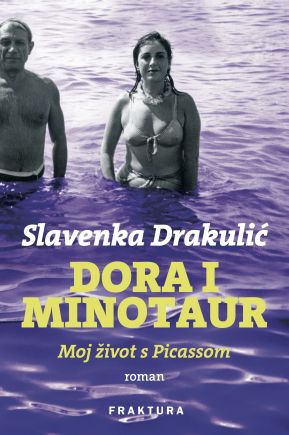 Dora and the Minotaur: My life with Picasso