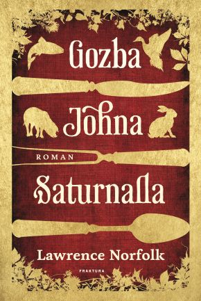 Gozba Johna Saturnalla