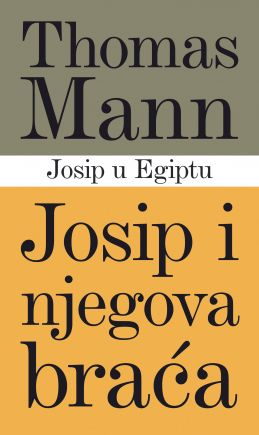 Josip u Egiptu