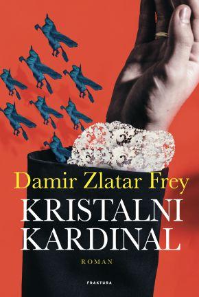 Crystal Cardinal