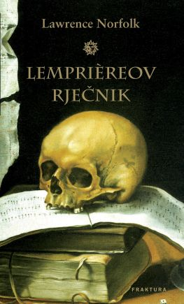 Lempriereov rječnik