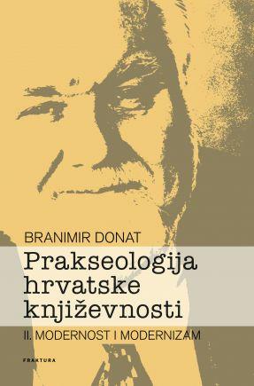Prakseologija hrvatske književnosti II.