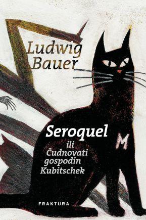 Seroquel or the Curious Mr Kubitschek
