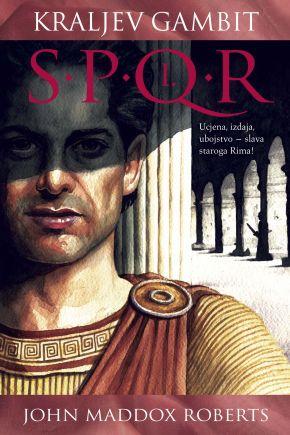SPQR I. - Kraljev gambit