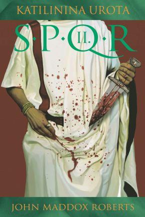 SPQR II. - Katilinina urota