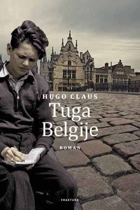 Tuga Belgije