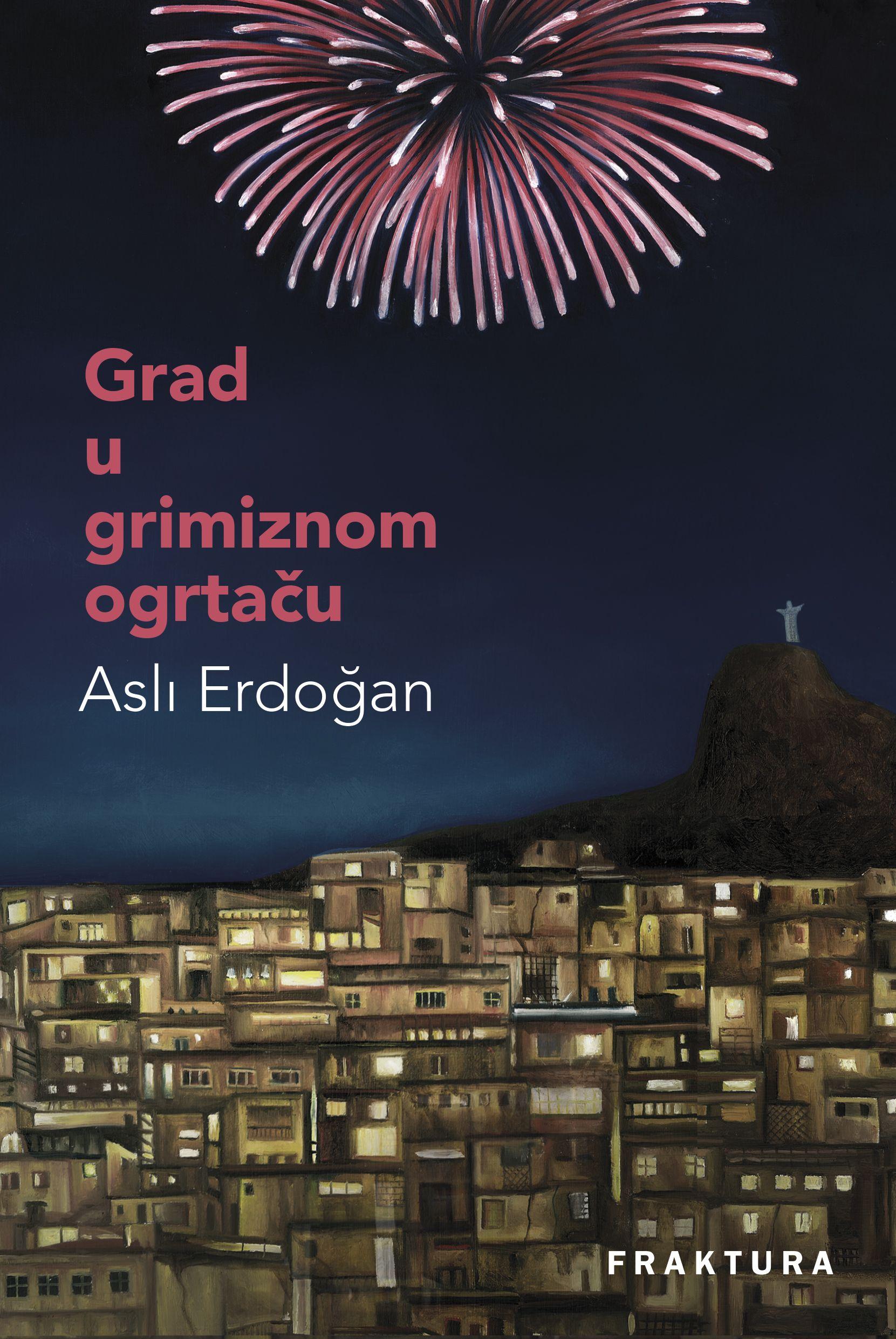 Frakturini novi naslovi – veljača 2020.: Grad u grimiznom ogrtaču; Lazar; Nježna stvorenja i Istarska Lady Macbeth