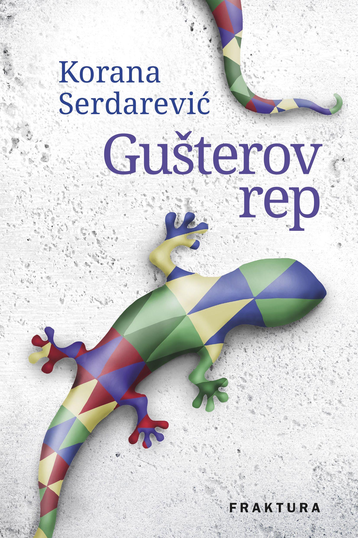 Predstavljanje knjige 'Gušterov rep' Korane Serdarević