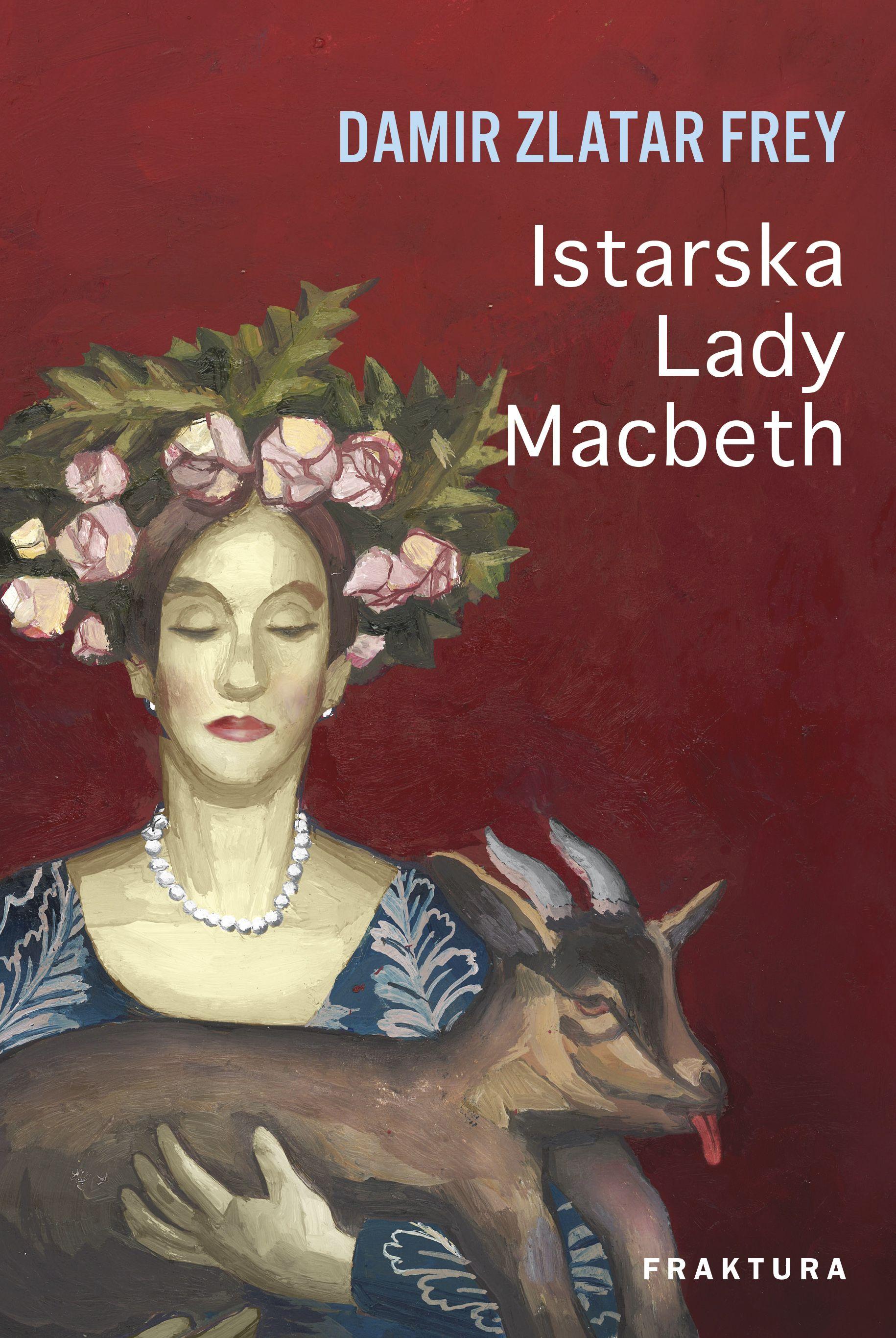 Večeras – Predstavljanje knjige 'Istarska Lady Macbeth' Damira Zlatara Freya, i ostale promocije
