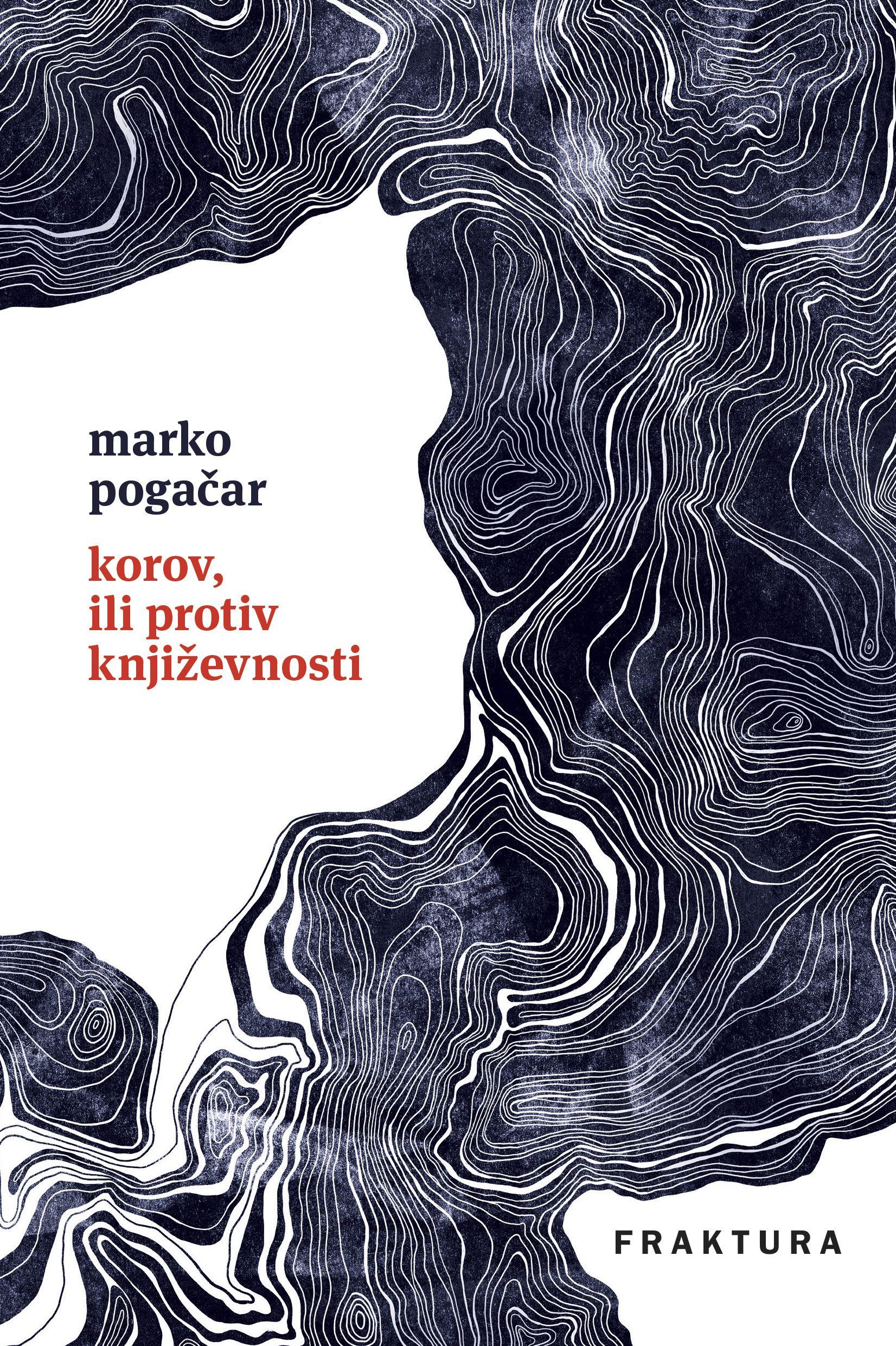 Večeras – Predstavljanje knjige 'Korov, ili protiv književnosti' Marka Pogačara, te ostala predstavljanja