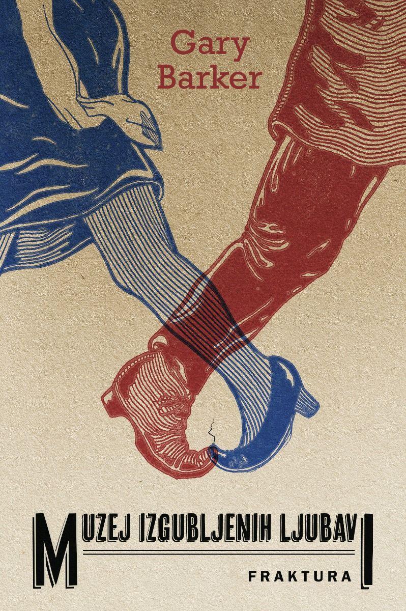 Tribina Razotkrivanje: Gary Barker – Muzej izgubljenih ljubavi