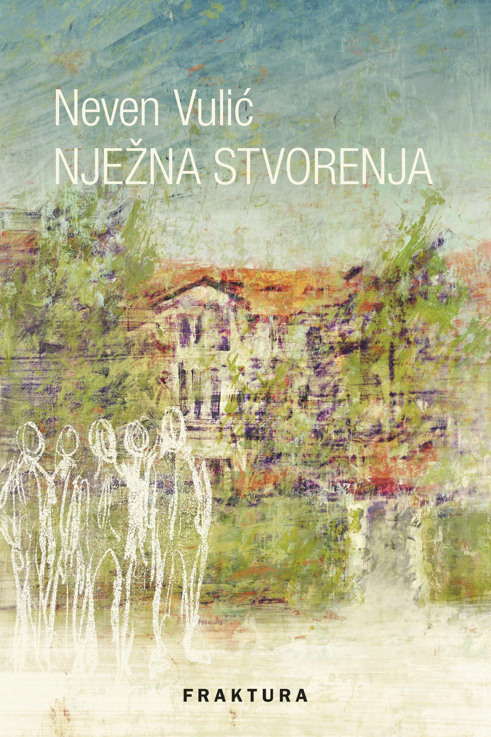Večeras – Predstavljanje knjige 'Nježna stvorenja' Nevena Vulića