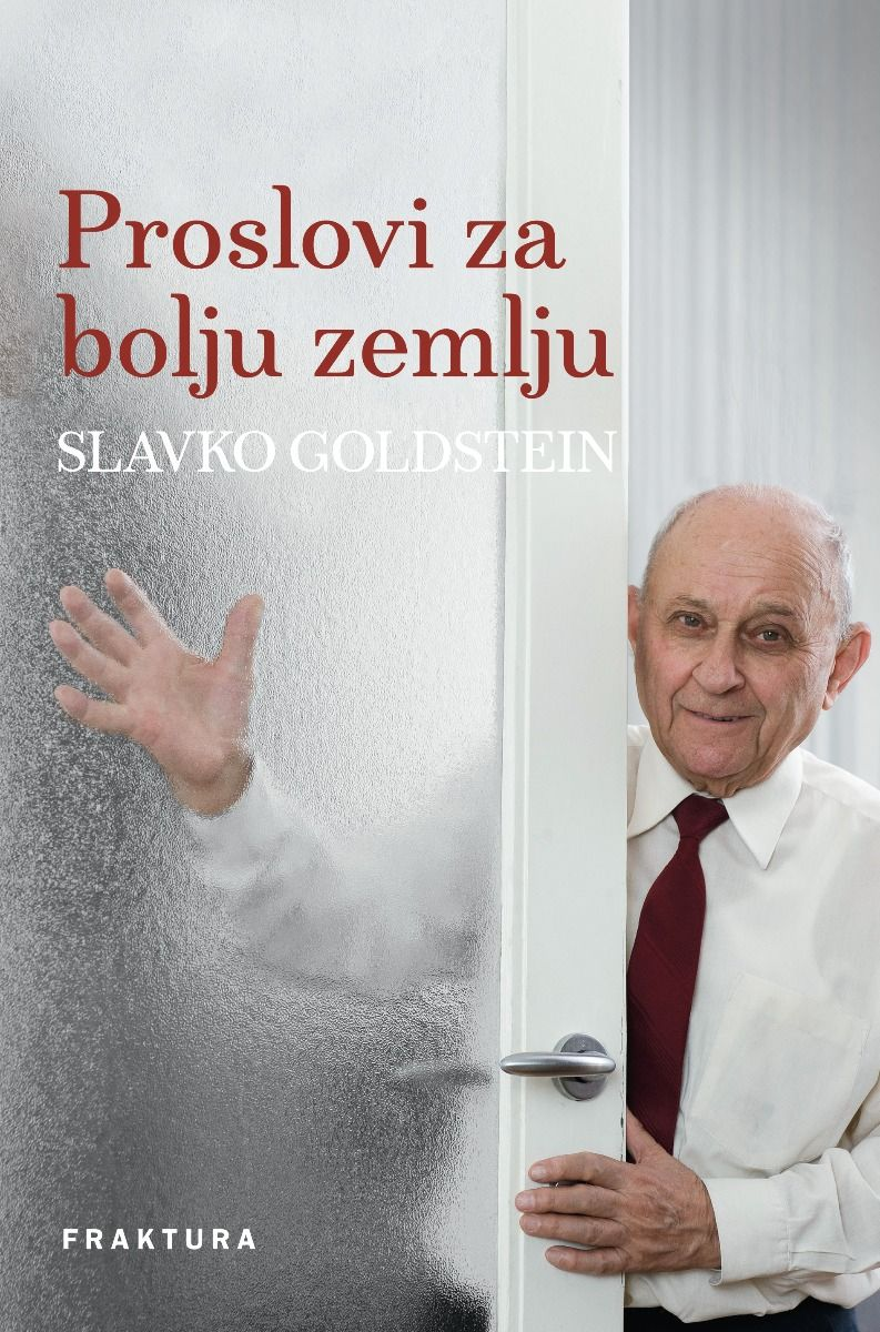Promocija knjige 'Proslovi za bolju zemlju' u ZKM-u