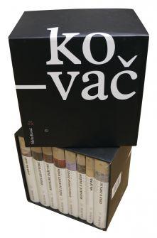 Djela Mirka Kovača (I.-VIII.)