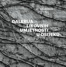 Galerija likovnih umjetnosti u Osijeku