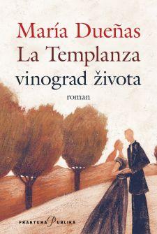 La Templanza vinograd života