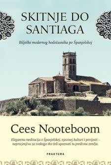 Skitnje do Santiaga