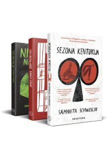 Samanta Schweblin: Nit koja nas veže, Sezona kentukija i Sedam praznih kuća