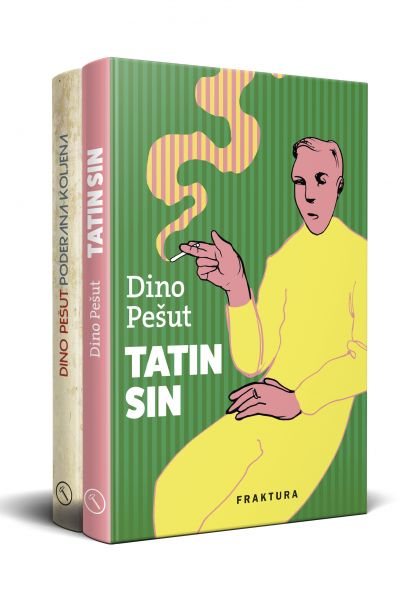 Dar za milenijalce: Tatin sin + Poderana koljena