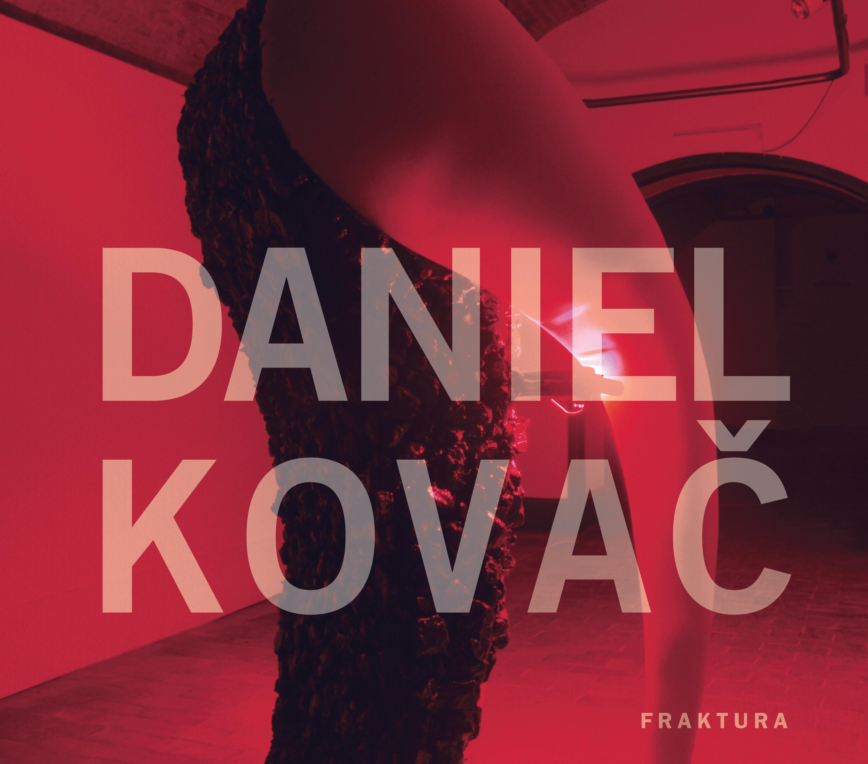 Daniel Kovač