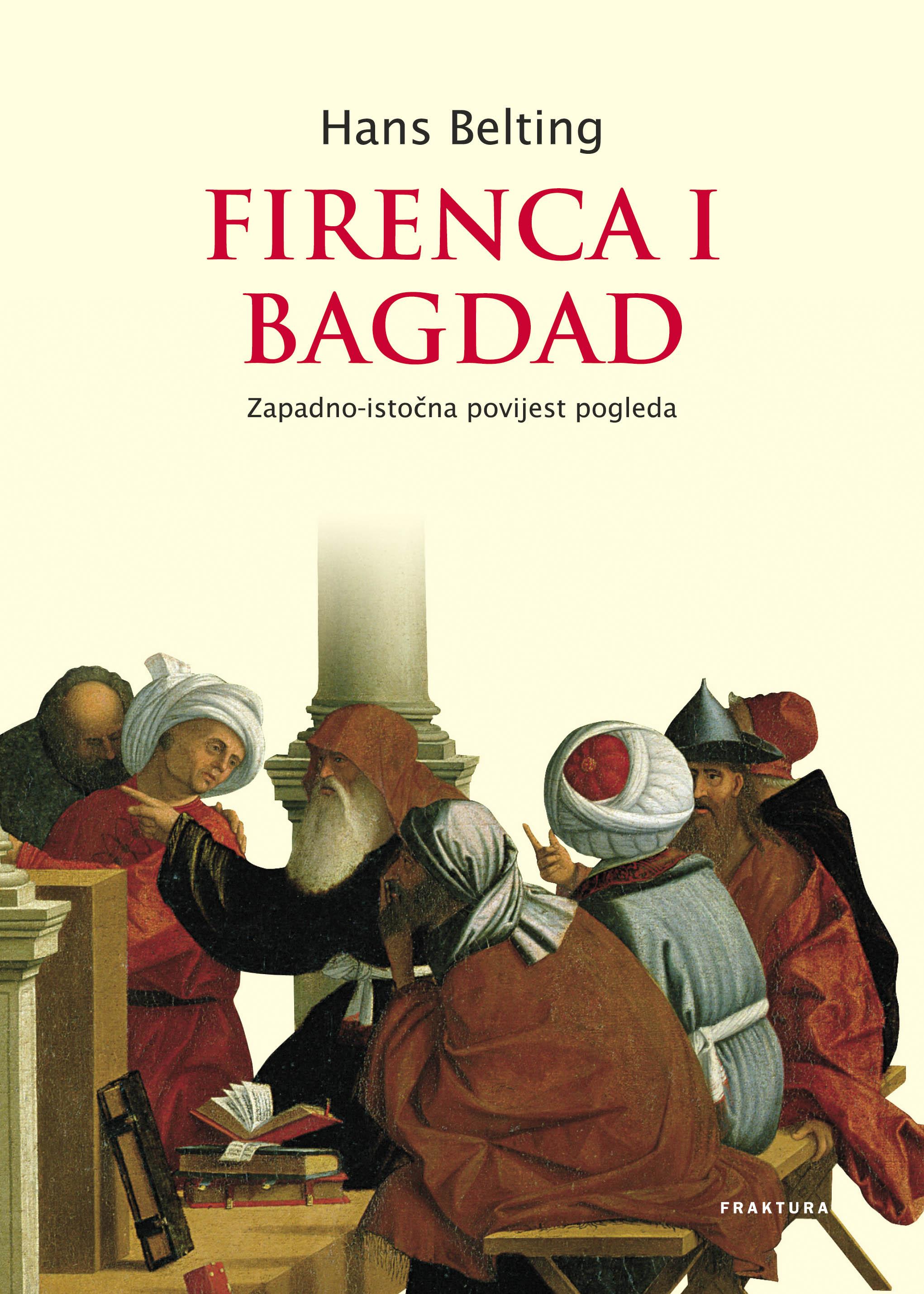 Firenca i Bagdad