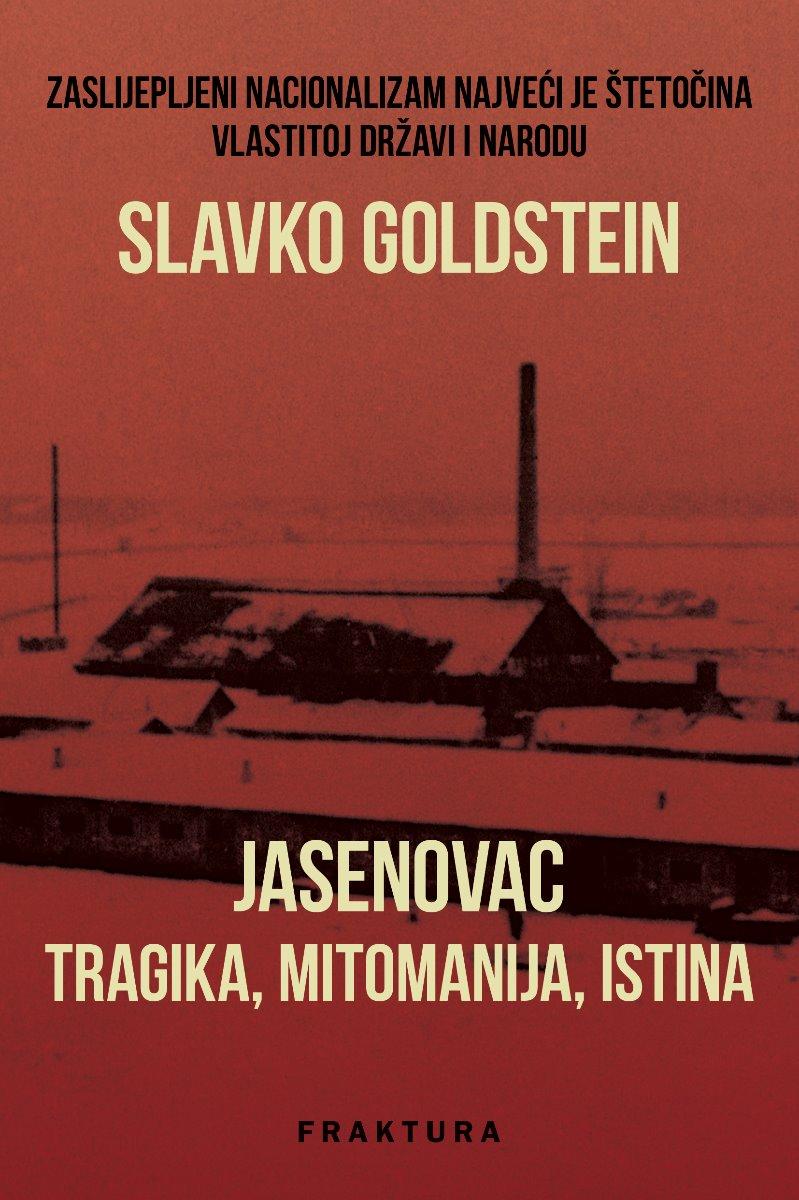 Jasenovac-tragika, mitomanija, istina