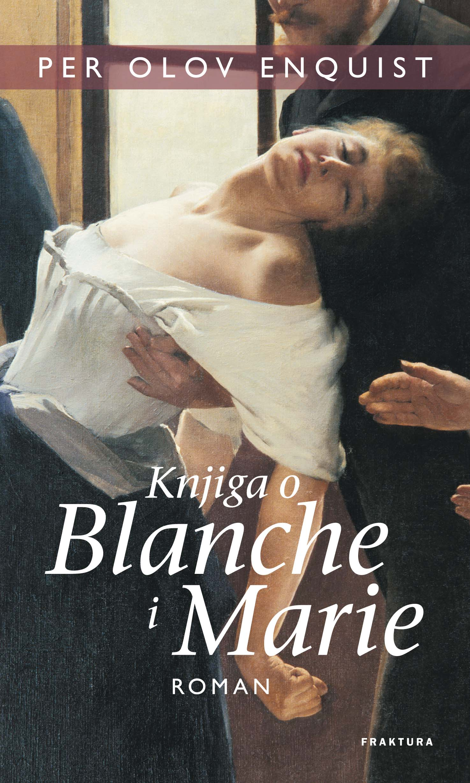 Knjiga o Blanche i Marie