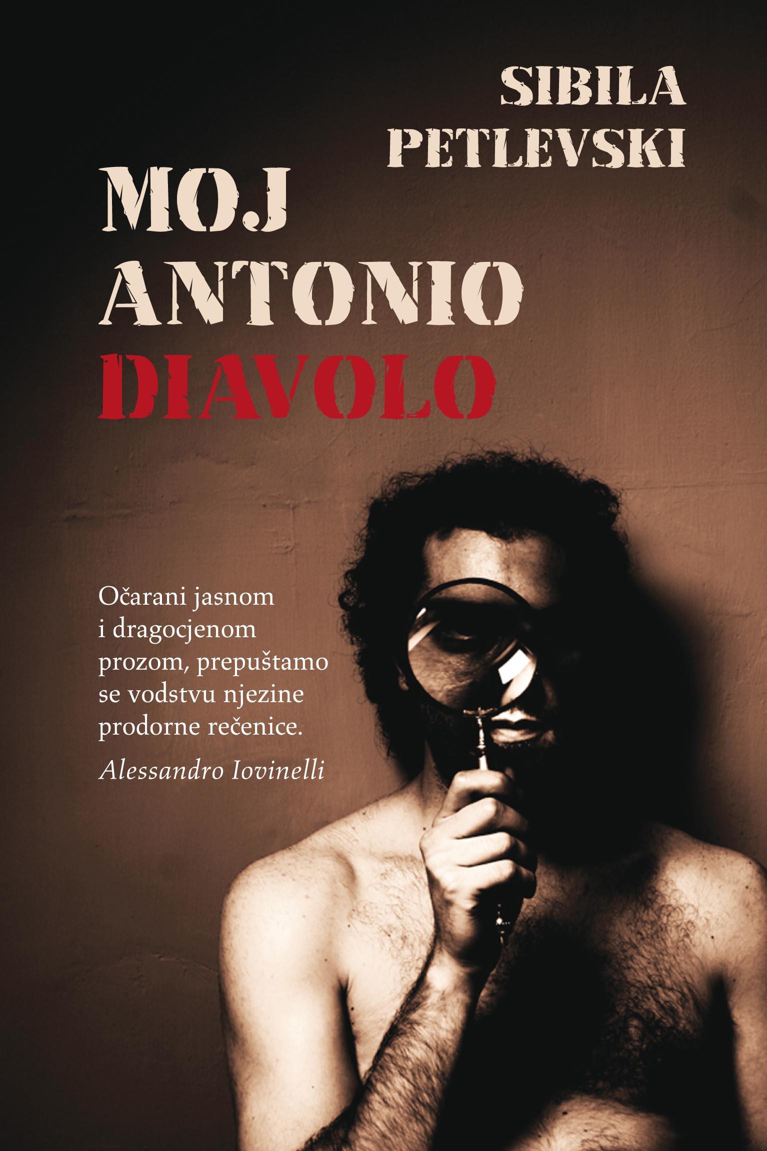 My Antonio Djavolo