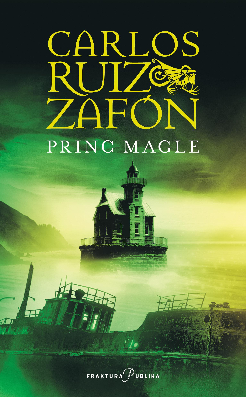 Princ Magle