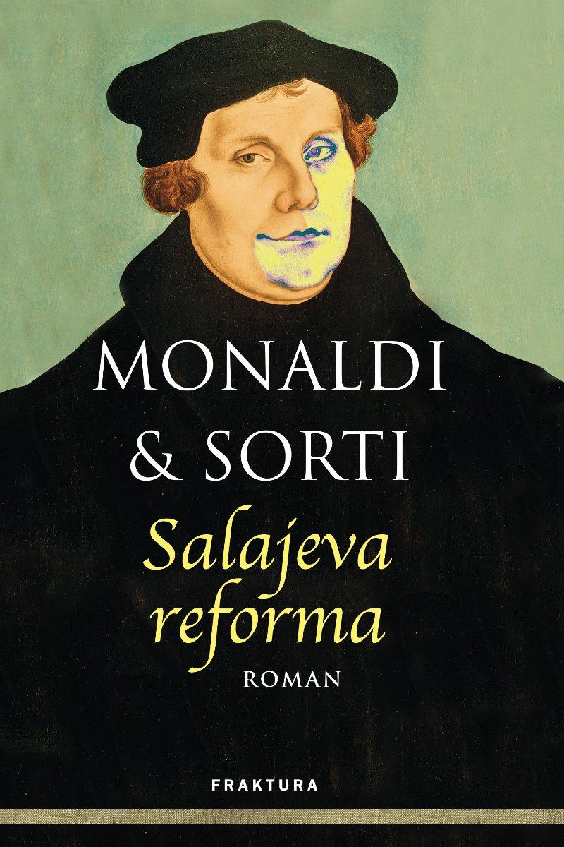 Salajeva reforma