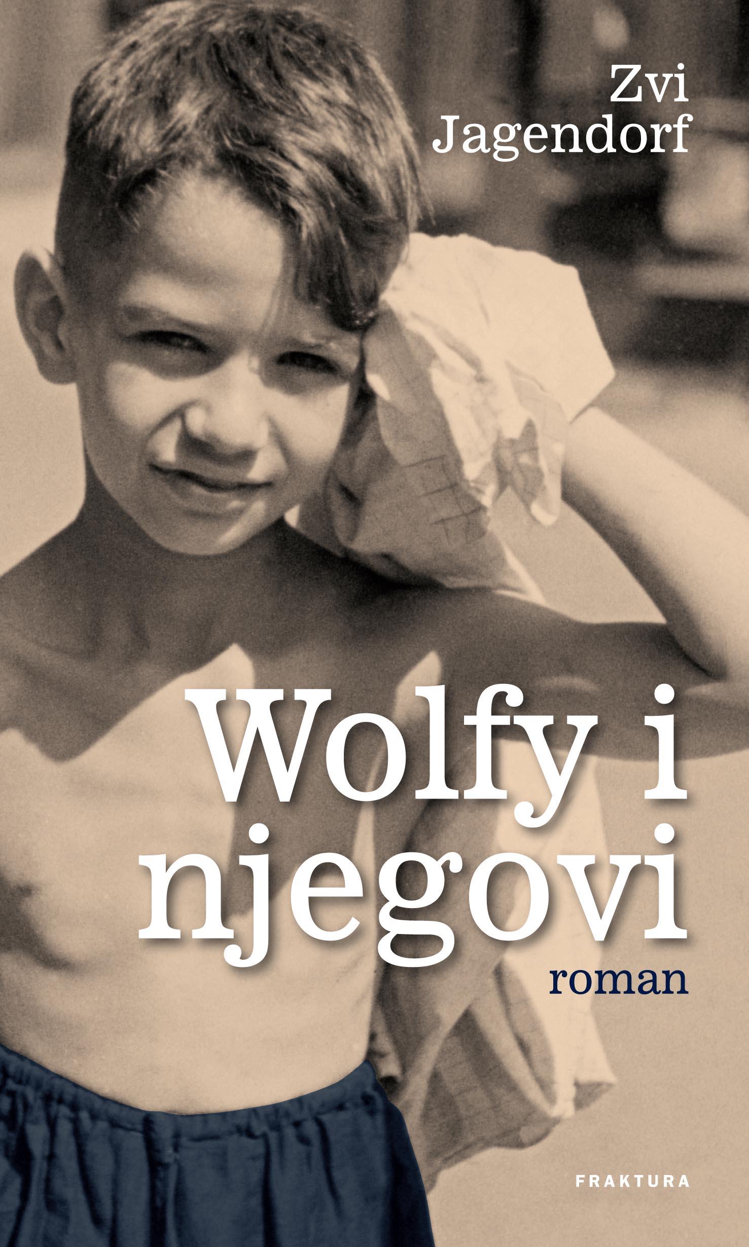 Wolfy i njegovi