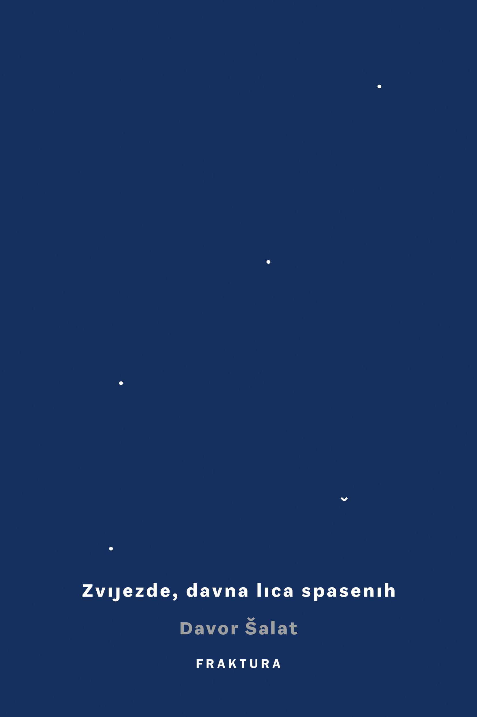 Zvijezde, davna lica spašenih